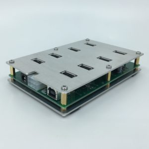 Gekko Science 8 Port USB Hub